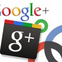 Google+ autorise l'utilisation des pseudos