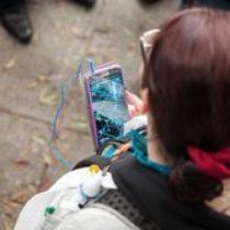 Le jeu de réalité augmentée Ingress débarque sur iOS