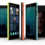 """Jolla, le smartphone créé par l'ancien """"monsieur 3310"""" de Nokia"""