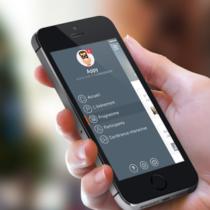 WonderApp : Création d'une application mobile rapidement et simplement