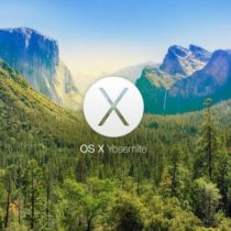 Apple : OS X Yosemite pourrait arriver vers fin octobre