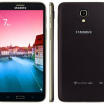 Samsung : voici enfin le phablette de 7 pouces