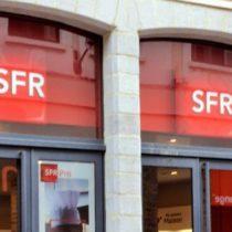 SFR affecté par une panne nationale sur son réseau