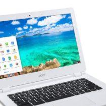 Le Chromebook de Google: un bon plan pour la rentrée?