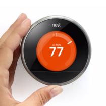 Maison connectée : les produits Nest arrivent en France
