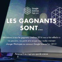 Google Science Fair : Pas de victoire pour le réveil olfactif français