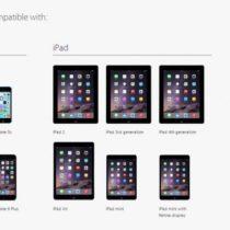 iOS 8 est disponible au téléchargement