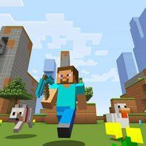 Minecraft sur Xbox One, ce sera pour vendredi !