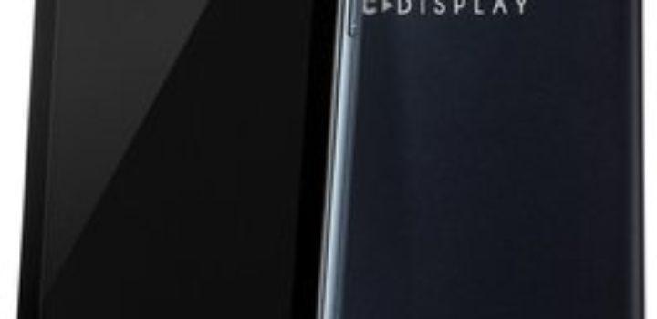 Cdisplay : une tablette à 50€ par Cdiscount et Haier