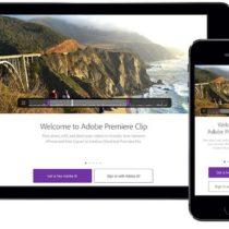Logiciel de montages vidéo sur iphone et Ipad