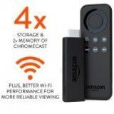Amazon Fire TV Stick: concurrence sérieuse pour le Chromecast ?