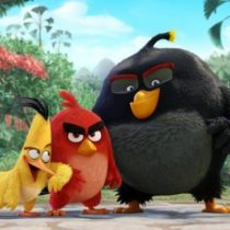 Le film Angry Birds met les moyens pour son casting vocal