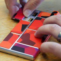 Google Project Ara Phoneblocks: le smartphone sur-mesure dévoilé en vidéo pour la première fois