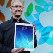 iPad Air 2 : plus fin et meilleur écran