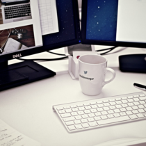 Facebook at Work pourrait démarrer au mois de janvier 2015