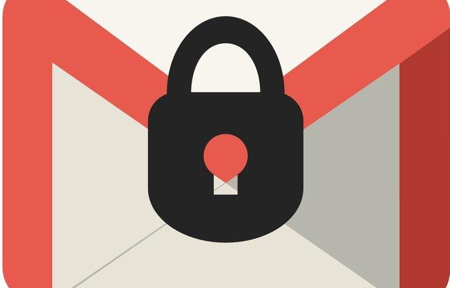 gmail-piraté