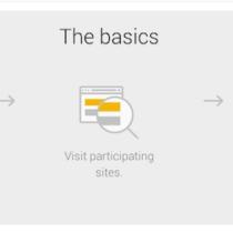 Google propose la suppression de publicités sur Internet contre un don