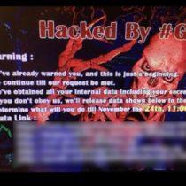 Sony Pictures victime d'un piratage massif et d'un chantage