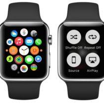 Apple Watch, la montre connectée sortira en avril prochain