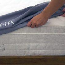 Luna, le drap intelligent qui vous réveille au bon moment