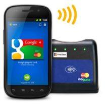 Google relance son paiement en ligne avec Softcard