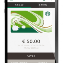 Chez Starbucks, payer son café via son mobile est désormais possible !