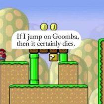 Des scientifiques essaient de rendre Super Mario intelligent