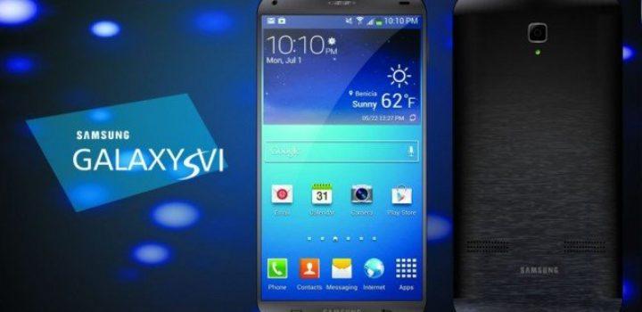 CES 2015 : une présentation privée pour le Samsung Galaxy S6