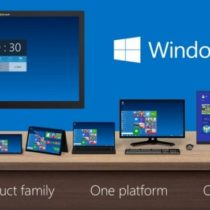 Windows 10 : l'interface de Spartan fuite sur la toile