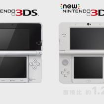Test New Nintendo 3DS : meilleurs prix, photos et date de sortie en France