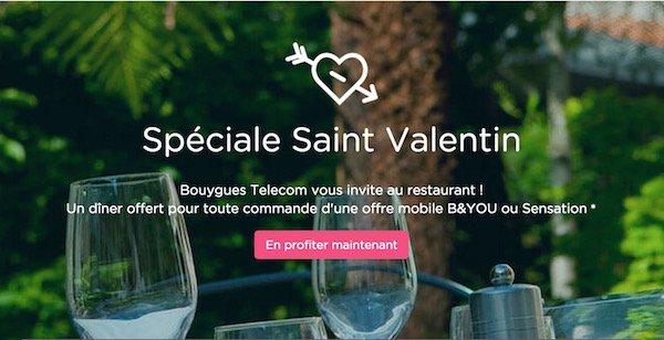 Bouygues-Telecom-Saint-Valentin-Repas-Offert