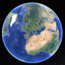 Google Earth Pro gratuit pour tout le monde