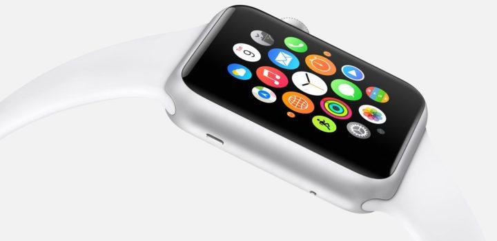 L'Apple Watch sera inaugurée le 9 mars