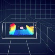 Projet Tango : Google passe en phase de développement