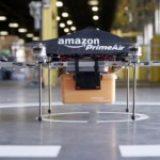 Amazon autorisé à tester ses drones de livraison aux Etats-Unis