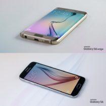 Le design réussi du nouveau Samsung Galaxy S6
