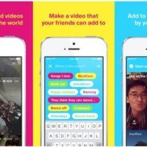 Facebook lance Riff, une application iOS/Android pour créer des vidéos entre amis