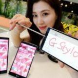 G Stylo : LG dévoile une « phablette » dotée d'un stylet, concurrente directe du Galaxy Note