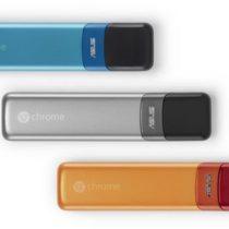 Google dévoile Chromebit, une clé pour transformer un écran en PC