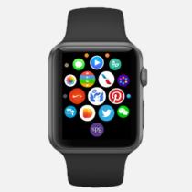 L'Apple Watch pourra sauver des vies grâce à l'application française Mr Gabriel