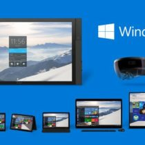Microsoft dévoile les 7 versions de Windows 10