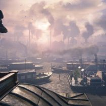 Ubisoft dévoile officiellement Assassin's Creed Syndicate