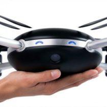 Lily, un drone à selfie qui vous suit partout