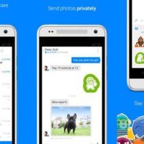 Facebook Messenger : bientôt une plateforme de jeux ?