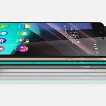 Wiko Highway Pure 4G : un smartphone 4,8″ de 5,1 mm d'épaisseur à 299 euros