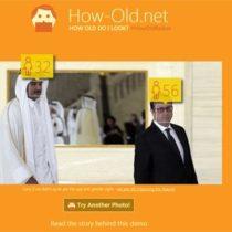 """""""How Old"""" : Quel age avez-vous? Microsoft vous répond !"""