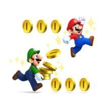Nintendo développe 5 Jeux Mobiles pour 2017