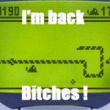 Le créateur du mythique Snake annonce le retour de son jeu sur mobiles