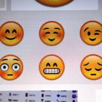 Bientôt des mots de passe sous forme d'emojis?