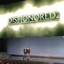 E3 2015 : avec Doom, Fallout 4 et Dishonored 2, Bethesda place la barre très haut
